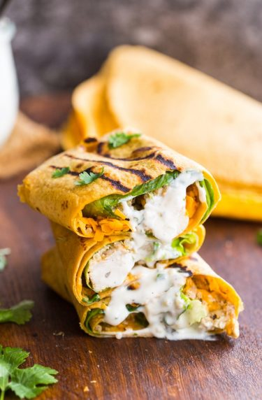 Low-FODMAP-Quinoa-Chicken-Ranch-Wraps-5