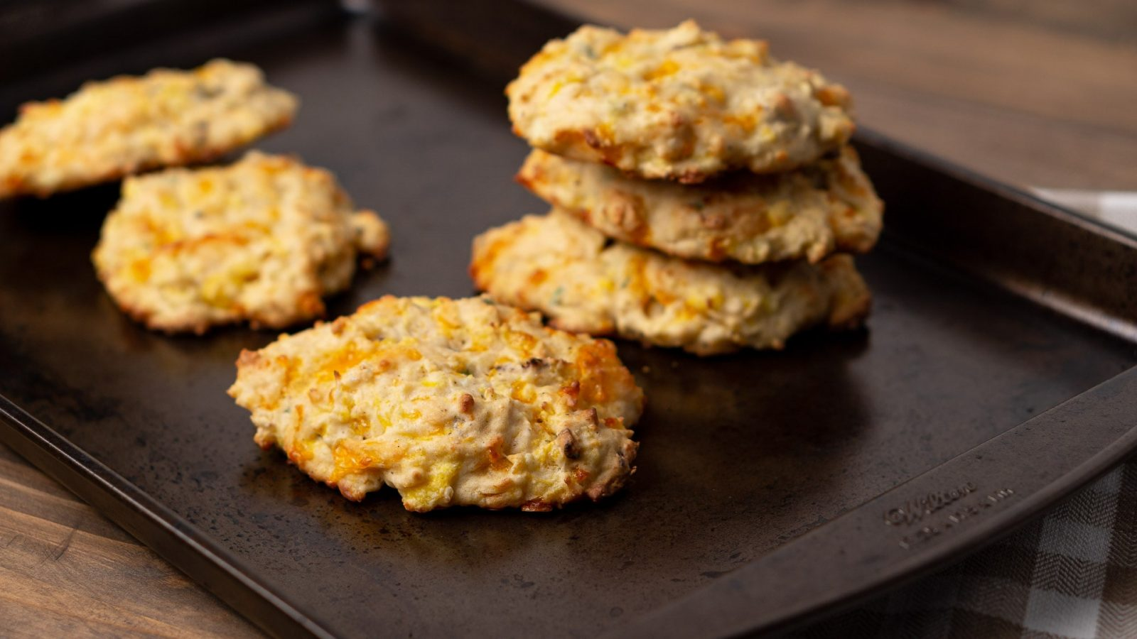 Breakfast Biscuits Recipe Chichilicious