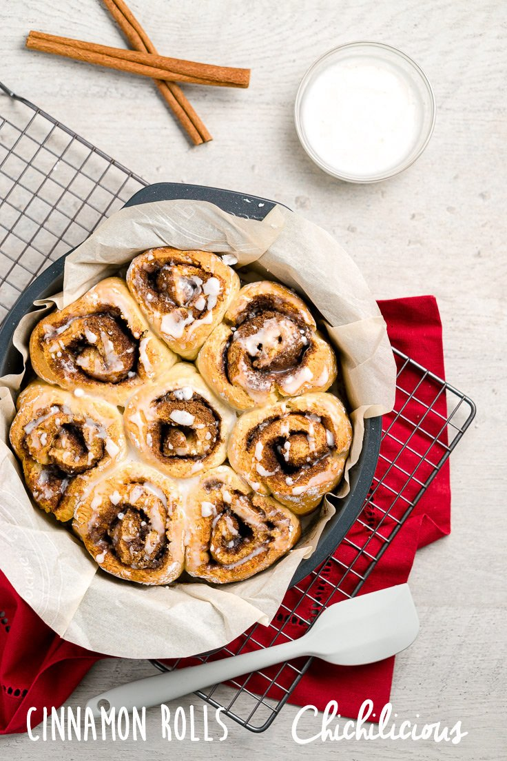 cinnamon-rolls-recipe-chichilicious-pinterest-food
