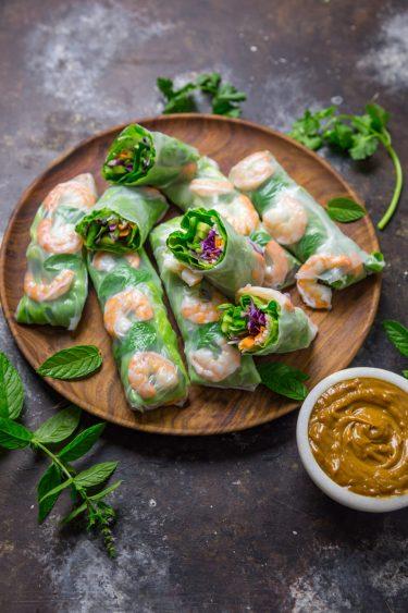 summer-rolls